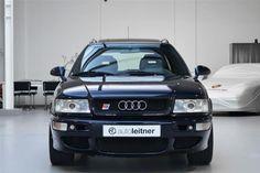 #Audi #RS2 Avant Quattro