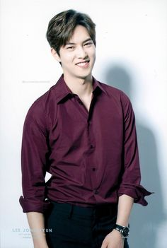 This smile! Cnblue Jonghyun, Lee Jong Hyun Cnblue, Minhyuk, Blue Lee, Cn Blue, Kang Min Hyuk, Jung Yong Hwa, Lee Jung, Asian Actors