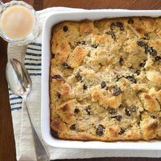 taste of the south desserts | home recipes classic southern desserts new orleans bread pudding