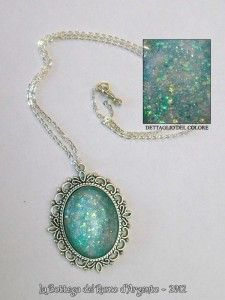 Fimo Handmade   Jeweled Dreams - La Bottega del Ramo d'Argento