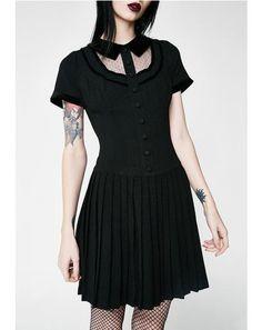 Hell Bunny - Stephanie Mini Dress