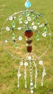 Rae Grout Glass Art ~ Aspen Hot Glass