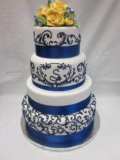 cakes for weddings 45th wedding anniversary cake wedding cakes 2372