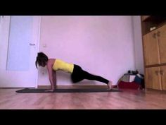 Three legged dog pushes shoulder issues--make sure it's a good day or halve that part. Tip: Yoga for Sculpted Abs — YOGABYCANDACE Yoga Videos, Workout Videos, 15 Minute Morning Yoga, Yoga Abs, Yoga Friends, Yoga With Adriene, Yoga For Stress Relief, Advanced Yoga, Best Abs
