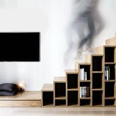 Casa 40: Soggiorno in stile in stile Moderno di Studio Tenca & Associati