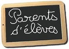 Réussir sa première classe » Réunion de parents