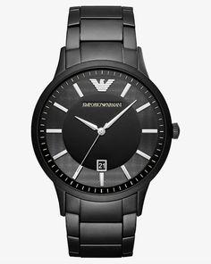 Selection des meilleures montres homme en solde EA M