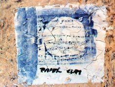 "Güngör Guner / Tur/  ""Panel"" 9 Eylul Universty Ceramic Symposium 1997 (Erdinç Bakla archive)"