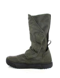"DEMOBAZA > ""Avatar"" Boots"