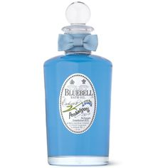Penhaligon's Bluebell Bath Oil (1.929.415 VND) ❤ liked on Polyvore featuring beauty products, bath & body products, body cleansers, beauty, fillers, perfume, cosmetics and penhaligon perfume