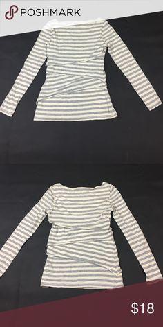 Calvin Klein performance shirt Beautifully layered shirt made of cotton, modal, and spandex Calvin Klein Tops Tunics