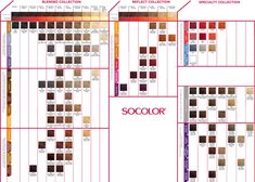 Check Out Our , Matrix Hair Color Swatches Elegant Unique Matrix socolor Hair Color, Matrix Permanent socolor Hair Color Chart, Matrix Hair Color Swatch Book Bing. Matrix Hair Color Chart, Color Charts, Lanza Hair Color, Hair Color Wheel, Hair Color Swatches, Cabello Zayn Malik, Shade Card, Hair Color Formulas, Hair Color Auburn