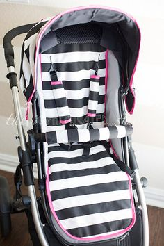 Customizable // UppaBaby Canopy // stroller canopy // stroller accessory // Custom by SophisticatedStroll