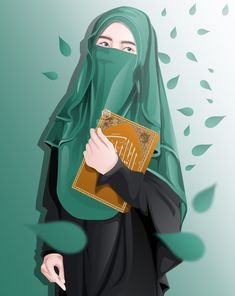 Cute and funny Hijaber Cartoons Love Cartoon Couple, Cartoon Girl Images, Cartoon Girl Drawing, Girl Cartoon, Cartoon Art, Muslim Images, Hijab Drawing, Islamic Cartoon, Hijab Cartoon