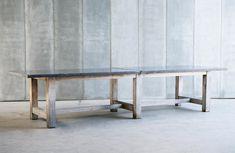 Heerenhuis Manufactuur | Tables | TT