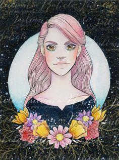 juliana rabelo | illustration: Ilustrasunday #25