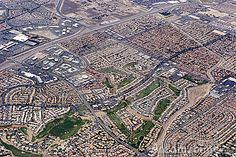Photo about Aerial view of Las Vegas, Nevada. Image of airplane, landscape, vacation - 2925282 Aerial View, Nevada, City Photo, Las Vegas, My Arts, Stock Photos, Vacation, Landscape, Photography