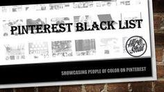 How do I get on the Pinterest Black List? - HireShai