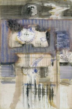 """Pace Gallery - """"The Watercolors 1941–1947"""" - Mark Rothko"""