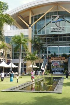 Gateway Mall Umhlanga Rocks 2011 South African Recipes, North Coast, Mall, Rocks, Pictures, Photos, Photo Illustration, Stone, Resim