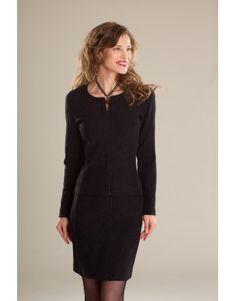 Veste/Jacket Expresso - KARKASS fashion designer. Mode québécoise / Made in Quebec