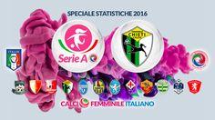 Speciale Statistiche fine stagione: Calcio Femminile Chieti … una squadra casalinga!