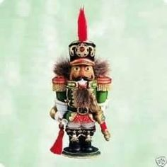 old nutcrackers collection Nutcracker Sweet, Nutcracker Ornaments, Nutcracker Soldier, Nutcracker Christmas, Christmas Ornaments, Hallmark Keepsake Ornaments, My Glass, Toy Soldiers, Nutcrackers