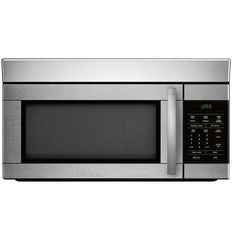1.6 cu. ft. Over the Range Microwave in Stainless Steel-MCO165S at The Home Depot - $138