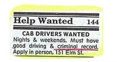 12 Hilarious Help Wanted Ads (help wanted, funny ads) - ODDEE