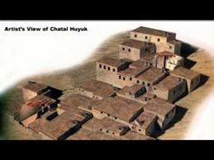 Fertile Crescent 1 Catal Huyuk