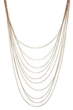 DIVA & DUCHESS LONG LAYERED THIN CHAIN NECKLACE (Gold) Diva & Duchess http://www.amazon.com/dp/B00NGR0H2K/ref=cm_sw_r_pi_dp_EDqOwb15SFMSP