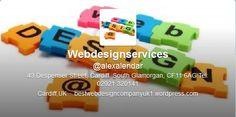 Best web design company, web Design and development Cardiff,