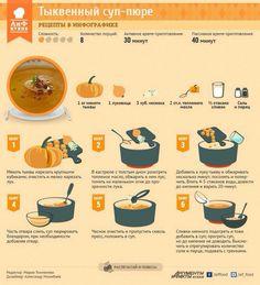 #тыквенный суп-пюре