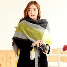 http://www.buyhathats.com/winter-plaid-scarf-women-oversized-shawl-cashmere.html