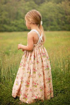 Annie Dress & Romper - Violette Field Threads - 1