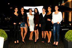 #divas #coquetel #inverno2014 #glamour #urbano