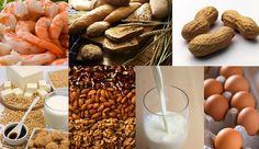 Recomendaciones para controlar las alergias alimentarias