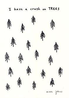 Treehugger ❤️