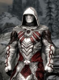 Assassin creed skyrim mash up. My absolute favorites.