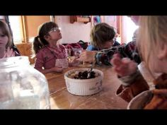 ▶ École Imagine - inspiration Waldorf - Laurentides - Québec - YouTube