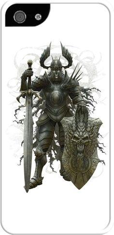 Kerem Beyit - Dark Knight Kendin Tasarla - İphone 55S Kılıfları