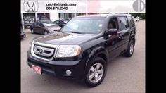 honda pilot houston tx