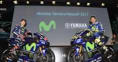 Berita Terbaru MotoGP : Regulasi Baru MotoGP 2018 Disambut Hangat Yamaha