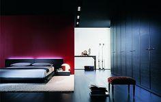 Home Interior Design: Luxuirous Modern Bedroom Lighting Fixtures Design Ideas