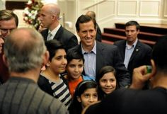 Rick Santorum and the Politicization of Religion