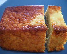 dukan-diaita-cake-vanilias Dukan Diet, Diet Recipes, Diet Meals, Banana Bread, Food To Make, Smoothies, Cake, Desserts, Fat Burning