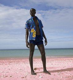 Moda masculina, por André do Val