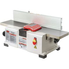 Grizzly 6 Jointer Review