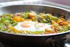 snijbonen schotel Vegetable Recipes, Vegetarian Recipes, Cooking Recipes, Healthy Recipes, Asian Dinner Recipes, Happy Foods, Vegan, Tasty Dishes, No Cook Meals