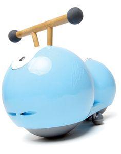 Correpasillos Spherovelo Azul